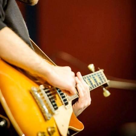 corso di chitarra moderna milano