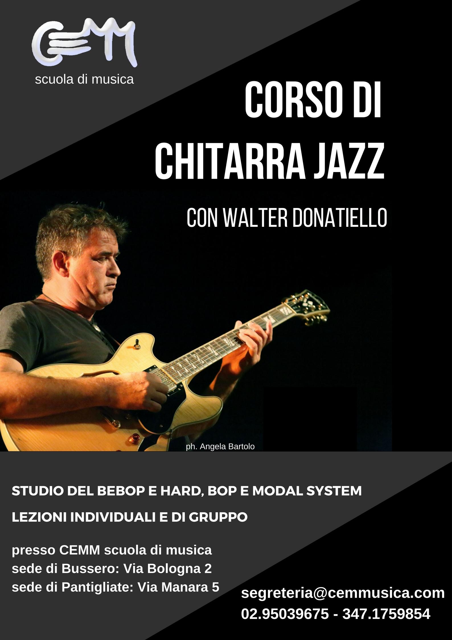 corso-chitarra-jazz-walter-donatiello