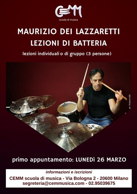 lezioni-di-batteria-con-maurizio-dei-lazzaretti