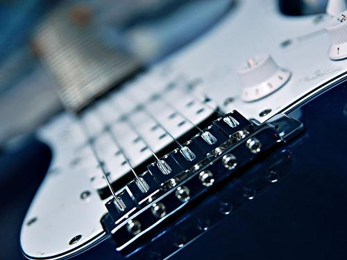CHITARRA ROCK E METAL